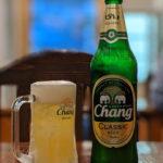 南国いるならビールはやっぱりフィリピンスタイル