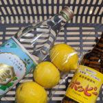 【甲類焼酎】キンミヤ焼酎でレモンサワーを作る【宅飲み】
