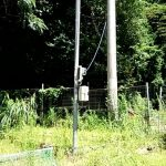 電柱土地使用料金の結果