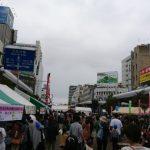 新潟へ-車中泊の旅弐拾漆日目-