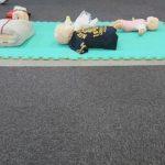 AEDとか心肺蘇生法とかがわかる上級救命講習のメリット
