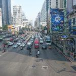 【バンコク】タイの禁酒日。外国人でもお酒が買えない【マーカブーチャ】