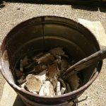 【新たな使い道】石膏ボードの切れ端の再利用を目指してみる