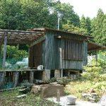 セルフビルドで小屋を建てるための建築確認の要否について
