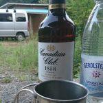 カナディアンクラブを飲むための炭酸水自作を考察