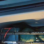 【DA17V】収納スペース及びテーブルの作成【エブリイ】