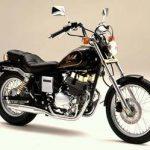 【MC13型】ホンダ・REBEL(レブル)は本当に反逆だったバイク