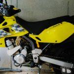 【男のロマン】バイクの修理に着手(着手したわけではない)