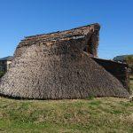 【小屋作り】竪穴式住居をセルフビルドで建てるために