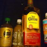 クエルボ・エスペシャル ゴールド レポサドの飲み方
