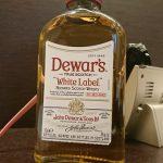 デュワーズの飲み方はやっぱりハイボール?紅茶割り?