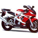 【RJ03】99のYZF-R6は100%楽しめるバイクだった