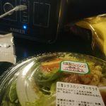 野菜マシマシにすれば高脂血症防げるのでは?