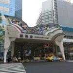 川崎は風俗の街ではない。銀柳街から仲見世通りまで