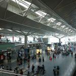 名古屋から中部国際空港セントレアに行ってみた