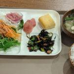 生活習慣病罹患者にとって、博多の朝食は生き地獄