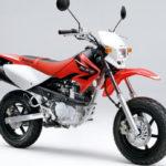 【やっチャイナ】XR100typeだけどXR100とは全然違う中華バイク