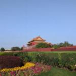 【熱烈歓迎】天安門を抜け、紫禁城を目指す【北京観光】
