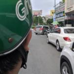 【ホーチミン観光】Grabを使ってサイゴン中央郵便局へ