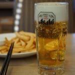 【居酒屋ガスト】ガストでひとり、オフライン飲み会
