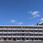 震災機構「仙台市立荒浜小学校」に行ってみた。