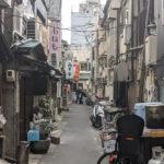 【仙台観光】国分町と一番町。サロンは文化交流の場