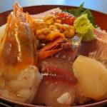 【千葉の海鮮丼】鴨川ご当地グルメ「おらが丼」を食べてみた。