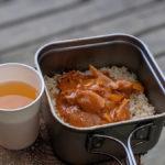 【アウトドア飯】冷たくても美味い「いなば食品」のカレー缶詰