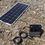 ソーラーパネルで換気扇自動運転計画がとん挫する