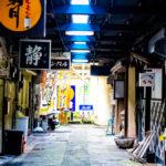 【聖地巡礼】ラブライブの聖地、沼津宿は静岡の小京都