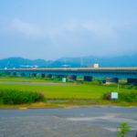 沼津宿から府中宿まで。シェアサイクルで静岡横断