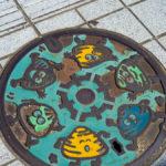 【バスできた】桑名宿にて名物ハマグリを食べる