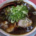 京都ラーメンの祖、たかばしにある「新福菜館」に行ってみた