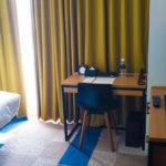 ドヤ暮らしではなくホテル暮らし。これが求めていたノマドワーク
