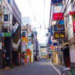 新幹線で岡山を経由し香川まで。香川といえばうどん!